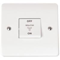 Click CMA020 Switch Fan Isolator 10A