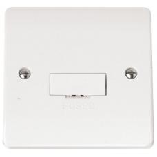 Click CMA650 Connection Unit Spur 13A