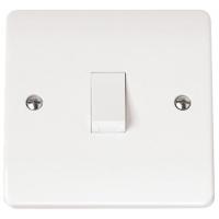 Click CMA622 Switch Double Pole 20A