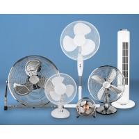 Status Cooling Fans