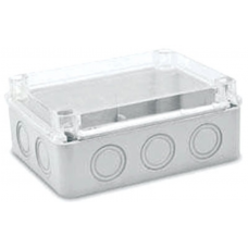 Termtech CP1453 Junction Box 250x200x90mm