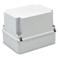 Termtech CP1061D Junction Box 150x110x140mm