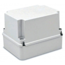 Termtech CP1061D Junction Box 150x110x140mm