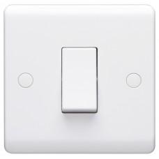 Volex D9713NR Switch 1Gang DP 45A