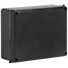 Wiska WIB4 Weatherproof Junction Box Black IP66 886N