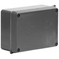 Wiska WIB2 Weatherproof Junction Box Black IP66 816N