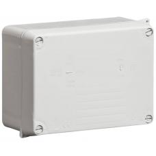 Wiska WIB2 Weatherproof Junction Box Grey IP65 816LH